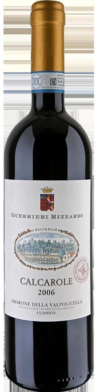 Calcarole2006