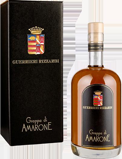 Grappa-Amarone