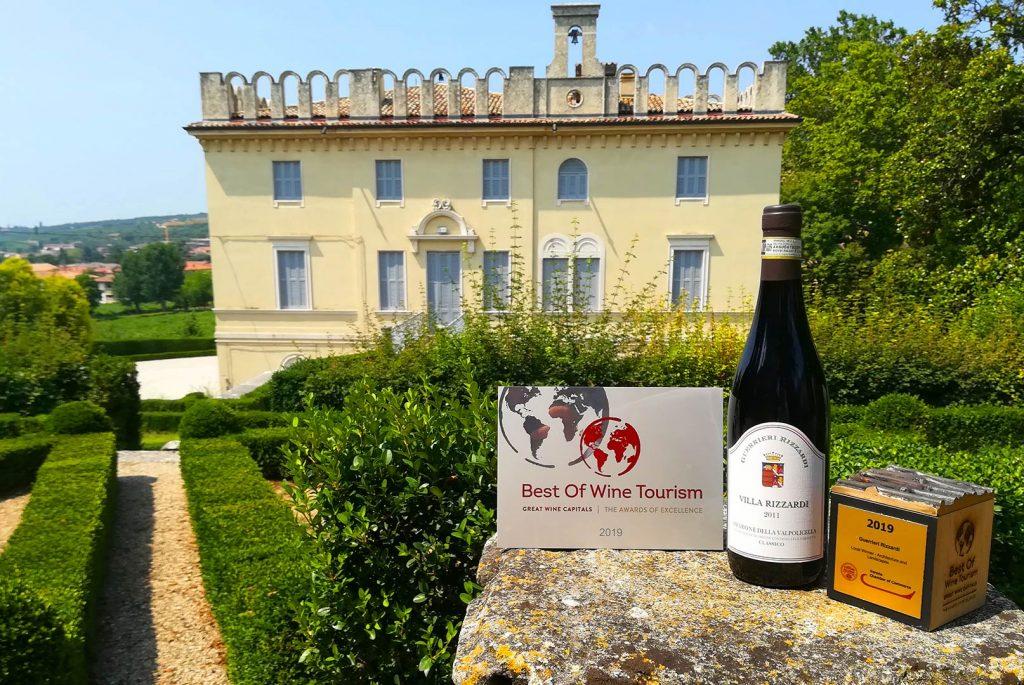 Qualità - Best of Wine Turism